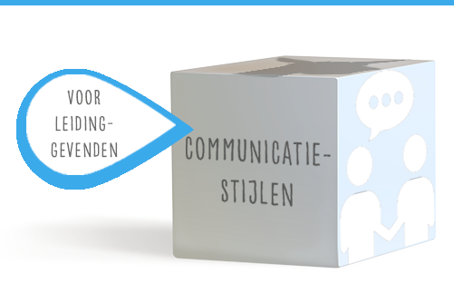Communicatiestijlen