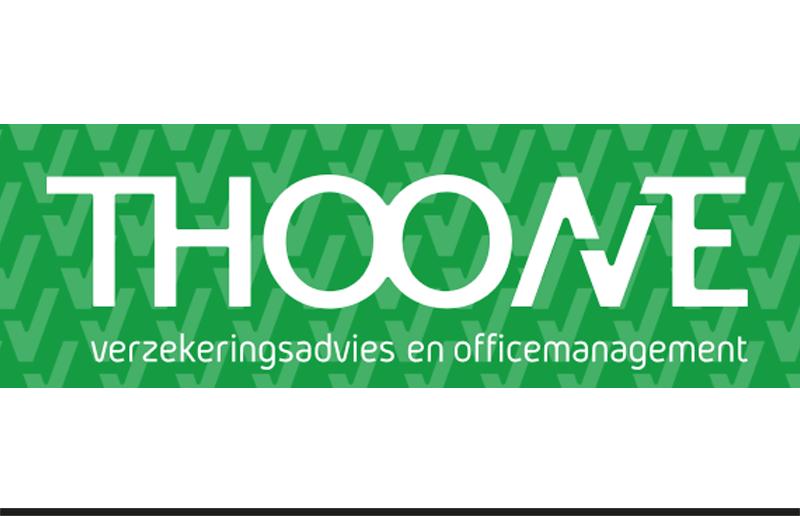 Logo Thoone