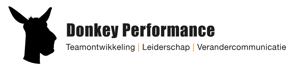 Logo Donkey Performance