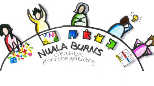 logo Nuala Burns